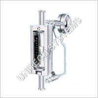 Metal Rotameter