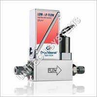 Low Pressure Drop Flowmeter
