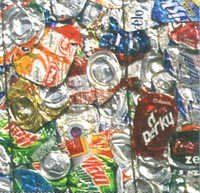 Aluminium Used Beverage Cans Scrap