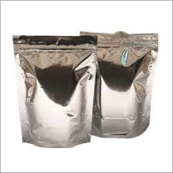 Metalized Polyester Pouches