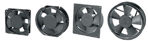 Axial COOLING FANS