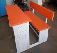 Colourful School Furniture