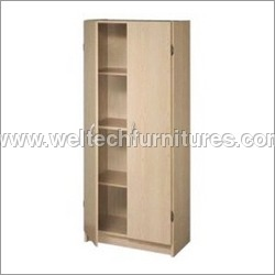 Small Wooden Storage Unit