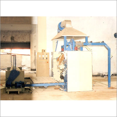Lamination Machinery