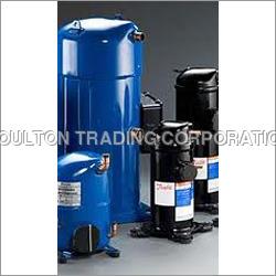 DANFOSS Compressors Suitable For Cfc & Hcfc