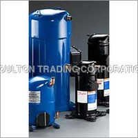 DANFOSS Compressors Suitable For Cfc & Hcfc