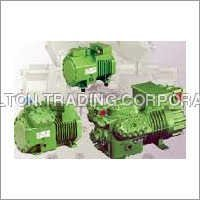 BITZER  COMPRESSOR UNIT