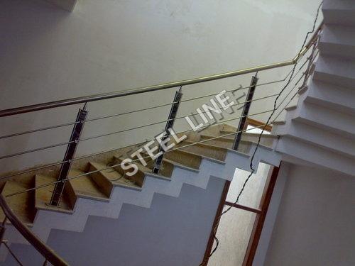 S.S Domestic Railing