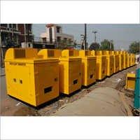 Diesel Generator Canopy