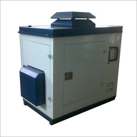 Acoustic Enclosures System