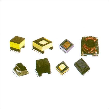 Ferrite Core Transformers (Surface Mount Device)