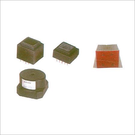 Encapsulation Transformers/Coils
