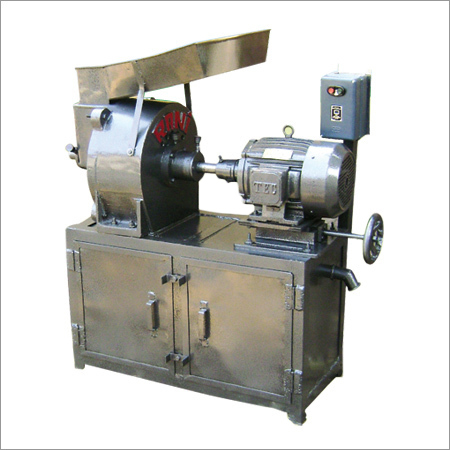 Mono Block Mill For Turmeric & Chilli Powder