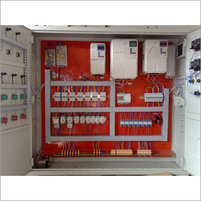 VED Panel
