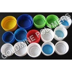 Bottle Caps & Plastic Lids