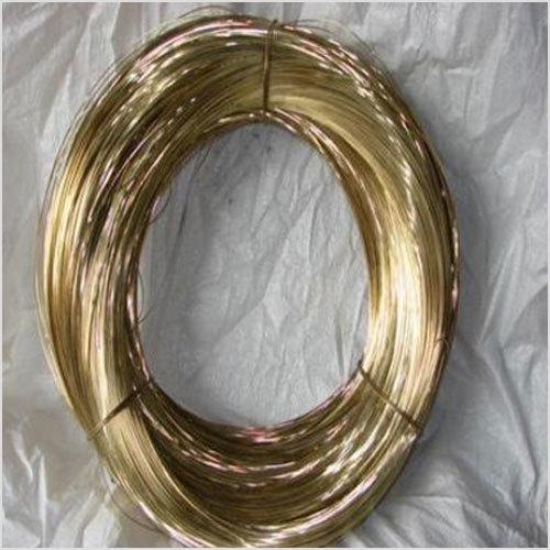 Specialized Brass Wires