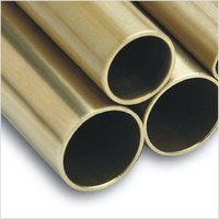 70/30 Brass Tubes