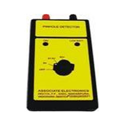Pin Hole Detector