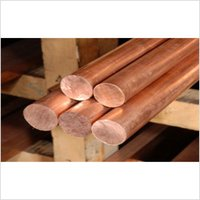 Leaded Commercial Bronze Rod