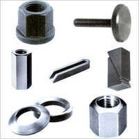 Industrial Clamping Elements