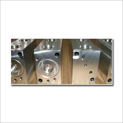 Hydraulic Blocks