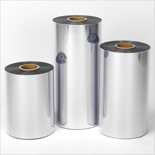 Metallized Film