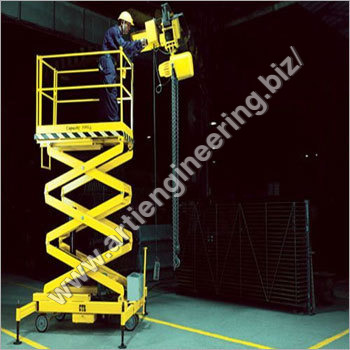 Industrial Material Handling Equipment