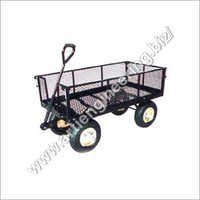Tyre Industry Trolleys