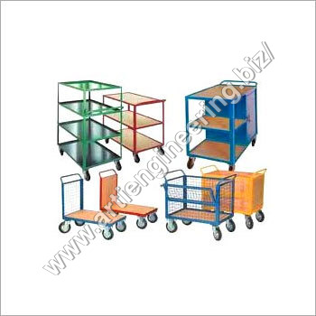 Electrical Industry Trolleys