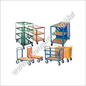 Electrical Industry Trolleys