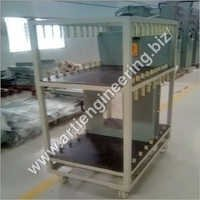 Panels Parts Handling Trolley
