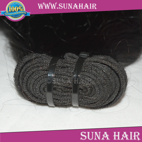 Natural Unprocessed Human Hair