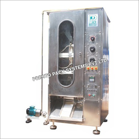 Mechanical Liquid Filling Machine