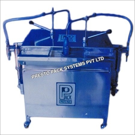 Tin/Bottle Filling Machine
