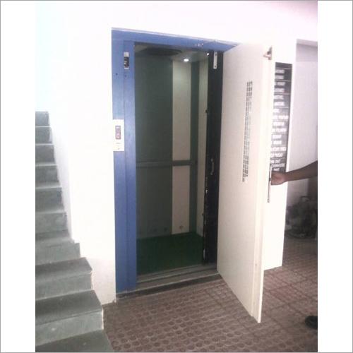 MS Swing Elevator Door