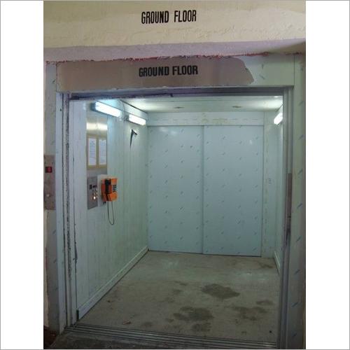 Telescope Auto Doors