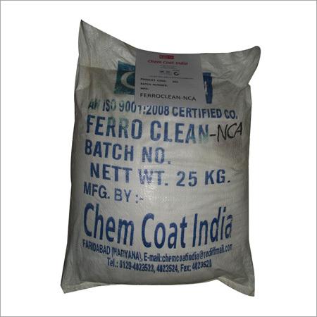 Ferro Cleaners
