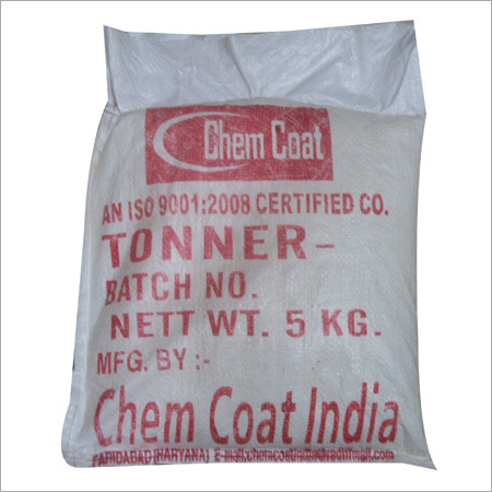 Tonner Powder