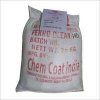 Ferro Clean HD Chemical