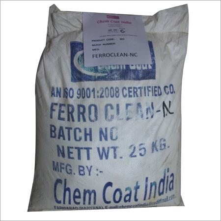 Ferro Clean NC