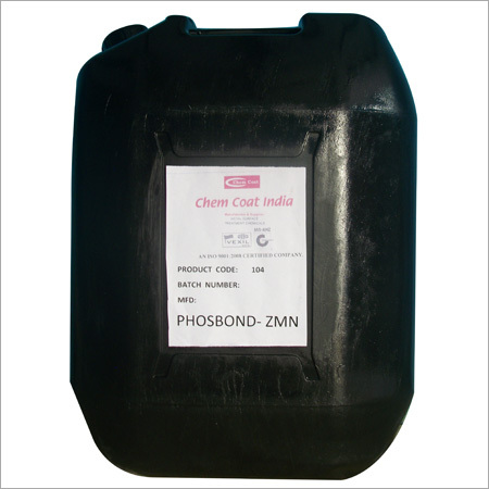 Manganese Phosphating Chemical