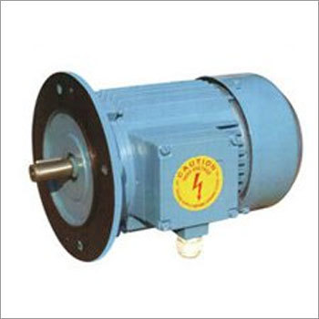 Flange Mounted Motors