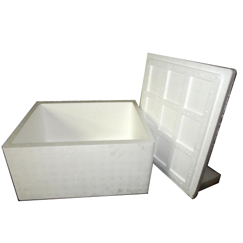 Thermocol Ice Boxes
