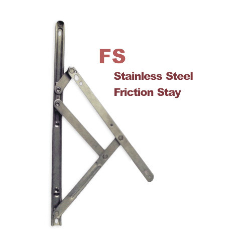 Stainless Steel Friction Stay (FS)