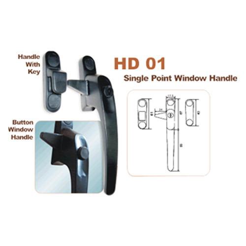 Single Point Window Handle