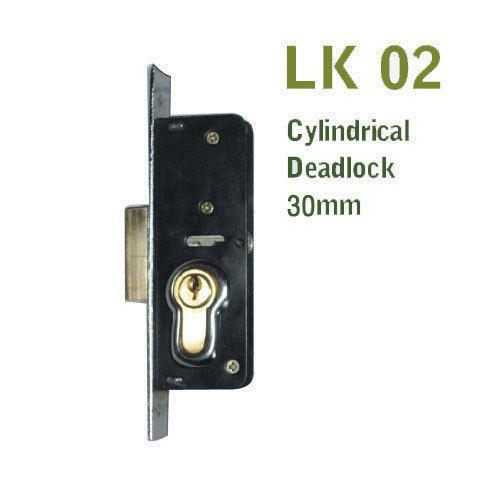 Cylindrical Dead Lock