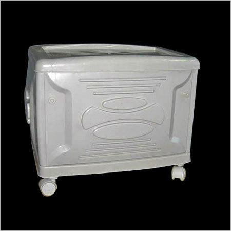 Plastic Inverter Trolley