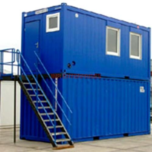 Prefabricated Site Office