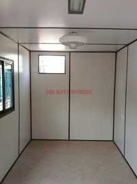 Prefabricated Modular Cabins