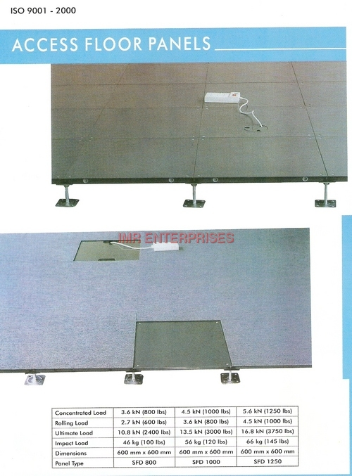 access floor panels1